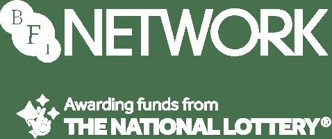 BFI Network Logo