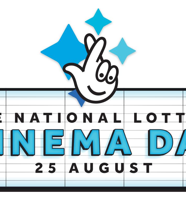 National Lottery Cinema Day 2019 Film Hub Midlands