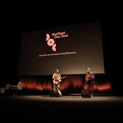 Sheffield International Documentary Festival 2019