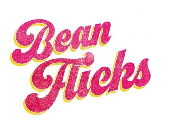 Bean Flicks 2020 logo