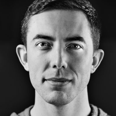 Headshot - Dan Shaw