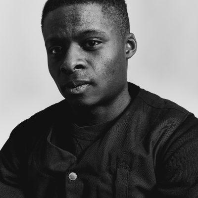 Headshot - Samona Olanipekun