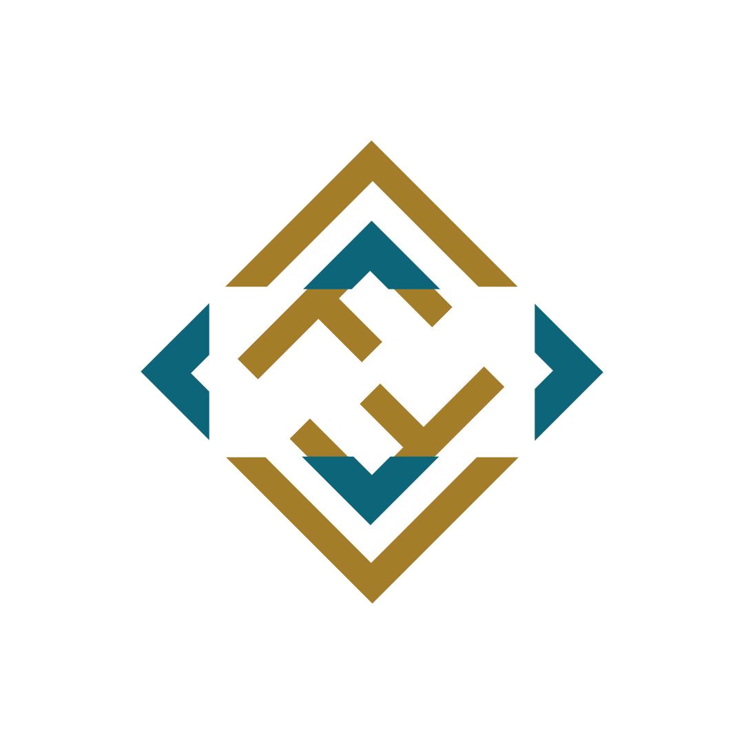 FF Hopeful Logomark Full Colour